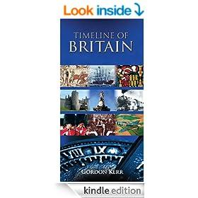 Timeline of Britain