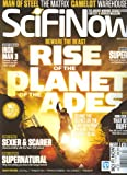img - for Scifinow # 57 book / textbook / text book