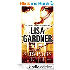 The Survivors Club: A Thriller