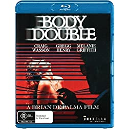Body Double [Blu-ray]