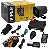 Viper Responder 350 2-Way Security System 3305V