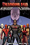 Shadowland (Shadowland (Marvel Paperback)) (0785147632) by Diggle, Andy
