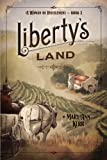 img - for Liberty's Land (A Woman of Entitlement) book / textbook / text book