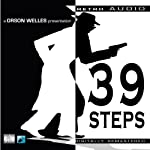 The 39 Steps: Retro Audio | John Buchan