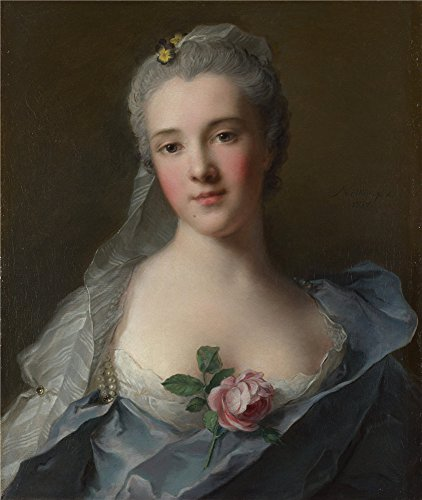 jean-marc-nattier-manon-balletti-oil-painting-16-x-19-inch-41-x-48-cm-printed-on-polyster-canvas-thi