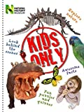 Dr. Miranda MacQuitty Kids Only (The Natural History Museum)