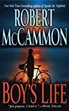 A Boys Life (Turtleback School & Library Binding Edition)