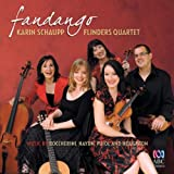 Guitar Quintet No. 4 in D major 'Fandango': III(b) Fandango