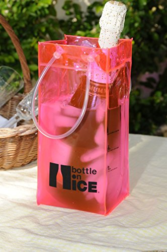 Ice Bag Wine Chiller front-25996