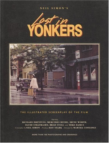 lost in yonkers and one flew One flew over the cuckoo's nest pride and prejudice a funny thing happened on the way to the forum  lost in yonkers not about heroes mary stuart jitney.