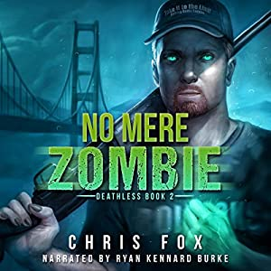 No Mere Zombie Audiobook
