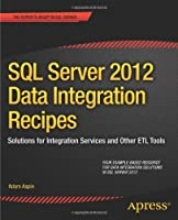 SQL Server 2012 Data Integration Recipe