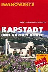 Kapstadt und Gardenroute - Reiseführer von Iwanowski: Tipps für individuelle Entdecker