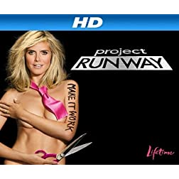 Project Runway Season 9 [HD]