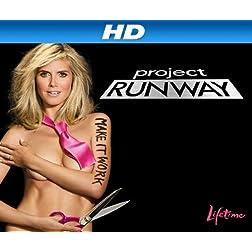 Project Runway Season 9 [HD]