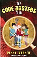 The Code Busters Club, Case #4: The Mummy's Curse