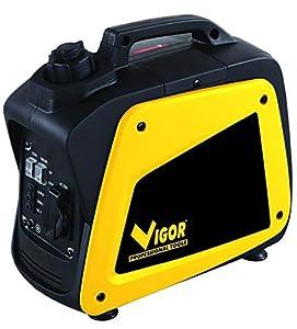 Vigor VGI-1000 Inverter Stromgenerator, 0,875KVA