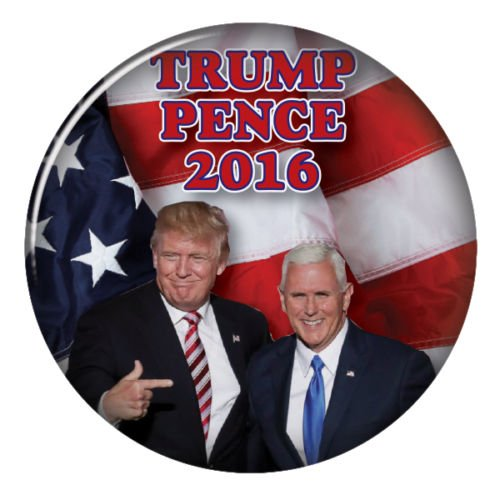 [DONALD TRUMP / MIKE PENCE CAMPAIGN 3