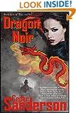 Dragon Noir (Pixie for Hire Book 3)
