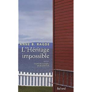 L'héritage impossible