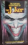 Further Adventures of The Joker, The (0553285319) by Greenberg, Martin H.