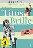 DVD Cover 'Titos Brille