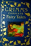 img - for THE GRIMM FAIRY TALES COLLECTION [ILLUSTRATED] book / textbook / text book