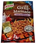 Knorr Grill-Marinade Chili-Knoblauch...