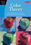 img - for Color Theory: An essential guide to color-from basic principles to practical applications (Artist's Library) book / textbook / text book