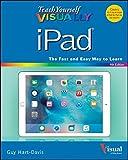 Teach Yourself VISUALLY iPad: Covers iOS 9 and all models of iPad Air, iPad mini, and iPad Pro (Teach Yourself VISUALLY (Tech))
