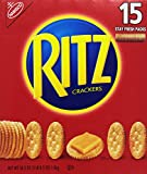 Nabisco Ritz Snack Cracker, 3.5 Pound