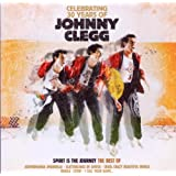 Spirit Is the Journeyby Johnny Clegg