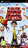PSP Essentials: Cloudy with a Chance of Meatballs (PSP)