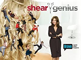 Shear Genius Season 1