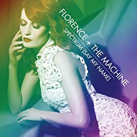 Spectrum (Maya Jane Coles Remix)