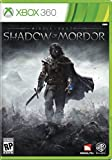 Middle Earth Shadow of Mordor - Xbox 360 - Standard Edition