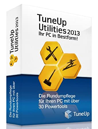 TuneUp Utilities 2013 1-Platz