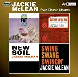 Four-classic-albums