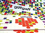 GiffGaff sim card with £5 FREE credit