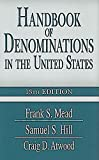 img - for Handbook of Denominations in the United States 13th Edition book / textbook / text book