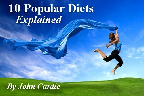 10 Popular Diets Explained