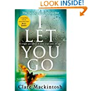 Clare Mackintosh (Author)  83 days in the top 100 (1315)Buy new:  £7.99  £3.85 53 used & new from £0.09