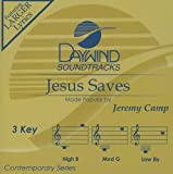 img - for Jesus Saves [Accompaniment/Performance Track] (Daywind Soundtracks Contemporary) book / textbook / text book
