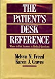 img - for Patients Desk Reference book / textbook / text book