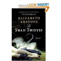 The Swan Thieves  A Novel