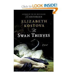 The Swan Thieves  A Novel