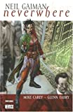 echange, troc Mike Carey, Glenn Fabry, Neil Gaiman - Neverwhere
