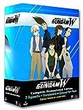 Mobile Suit Gundam Wing - L'intégrale [Édition Limitée et Numérotée]
