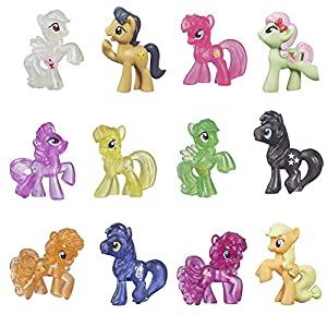 My Little Pony Blind Bag Pet [ Packaging May Vary ]