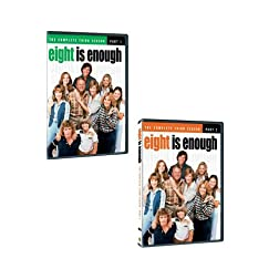 Eight is Enough: Season Three